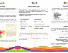 mariselagom tarafından Design a Brochure for preschool için no 16