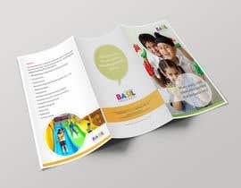 meenapatwal tarafından Design a Brochure for preschool için no 27