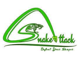 #4 for I need a Snack Kiosk logo designed. -- 1 by venudharbbhatt