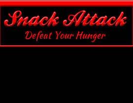 vivekdaneapen tarafından I need a Snack Kiosk logo designed. -- 1 için no 5