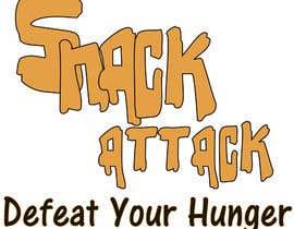 #20 for I need a Snack Kiosk logo designed. -- 1 by Feladio