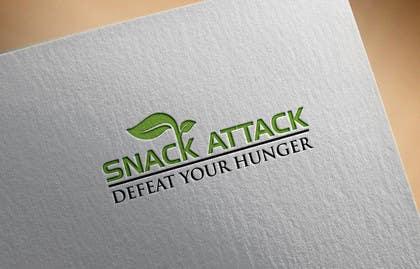 Milon077 tarafından I need a Snack Kiosk logo designed. -- 1 için no 9