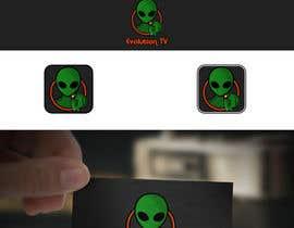 """Nro 29 kilpailuun Logo for """"Evolution TV"""" käyttäjältä mayss123"""