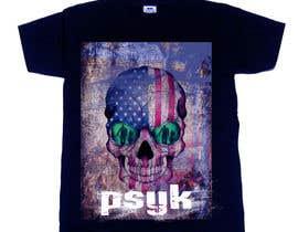Nro 24 kilpailuun Design a T-Shirt käyttäjältä rehmanmazher