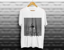 Nro 19 kilpailuun Design a T-Shirt käyttäjältä muskaannadaf