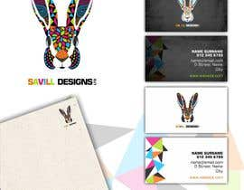 #46 for Develop a Corporate Identity by MariGoRound