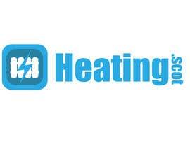 STARK2016 tarafından Design a Logo for Heating Grant company -- 2 için no 30