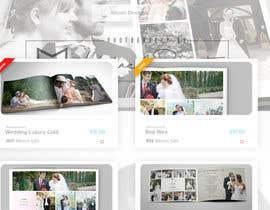 #13 for Design an App Mockup by adarshkjames