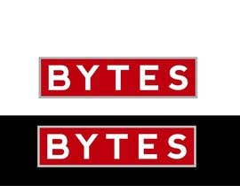 #155 para Design a Logo for Bytes por creativeblack