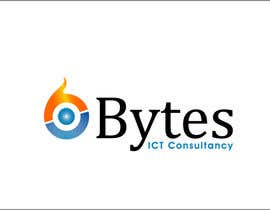 nº 96 pour Design a Logo for Bytes par GoldSuchi