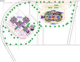 flexolando tarafından shop site plan and floor plans required ASAP için no 7