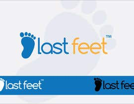 #10 for Logo Design for LastFeet.Com by dannnnny85
