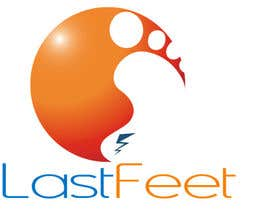 nº 4 pour Logo Design for LastFeet.Com par c5comics