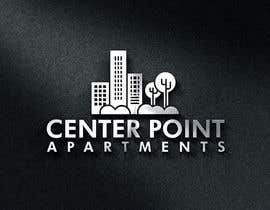 #142 for Design a Logo for an Apartment Complex by Kingsk144