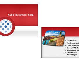 #9 for Create a Corporate 32 page PowerPoint presentation by debbrata11