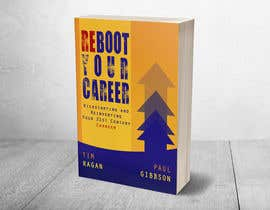 #34 for Book Cover Design - for a book on careers by Aisbeth