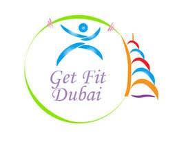 SantanuHait tarafından Design a Logo for my fitness company için no 19