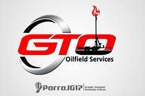 Graphic Design Kilpailutyö #69 kilpailuun Design a Logo for an Oilfield Company
