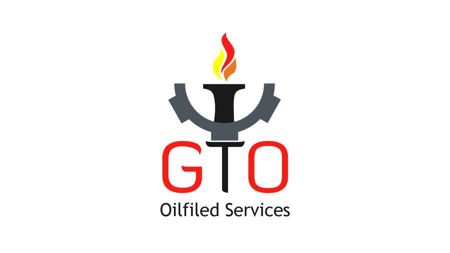 Kilpailutyö #62 kilpailussa Design a Logo for an Oilfield Company
