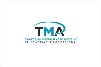 shamazohora1 tarafından New Logo for IT Staffing Agency için no 117