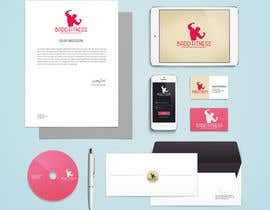 #70 for Develop a Brand Identity by medjaize
