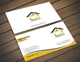 #97 for Design Business Cards by dnoman20