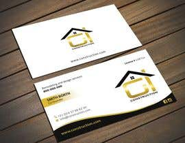 #212 for Design Business Cards by dnoman20
