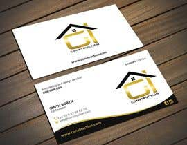 #213 for Design Business Cards by dnoman20