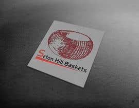 ampflog tarafından Design a Logo for a Pine Needle Basket Sales Website için no 31