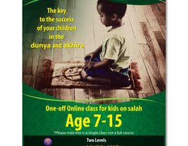 #18 for Design a Flyer for course by manish997