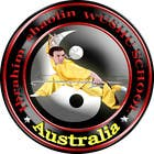 Graphic Design Kilpailutyö #32 kilpailuun REDesign a Logo for Martial Art Website