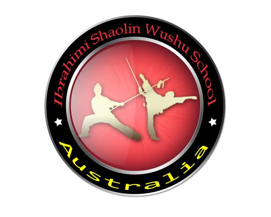 Inscrição nº 8 do Concurso para REDesign a Logo for Martial Art Website