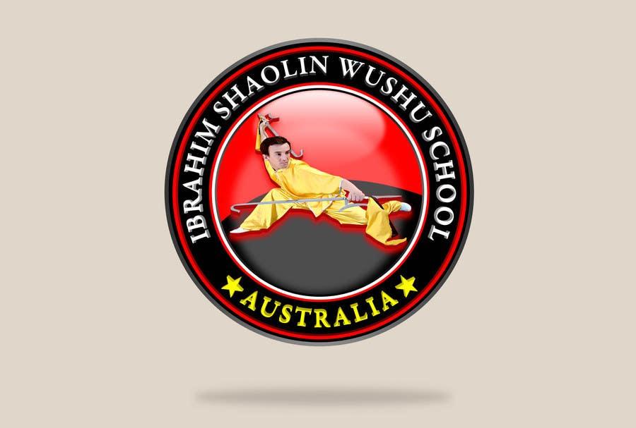 Kilpailutyö #28 kilpailussa REDesign a Logo for Martial Art Website