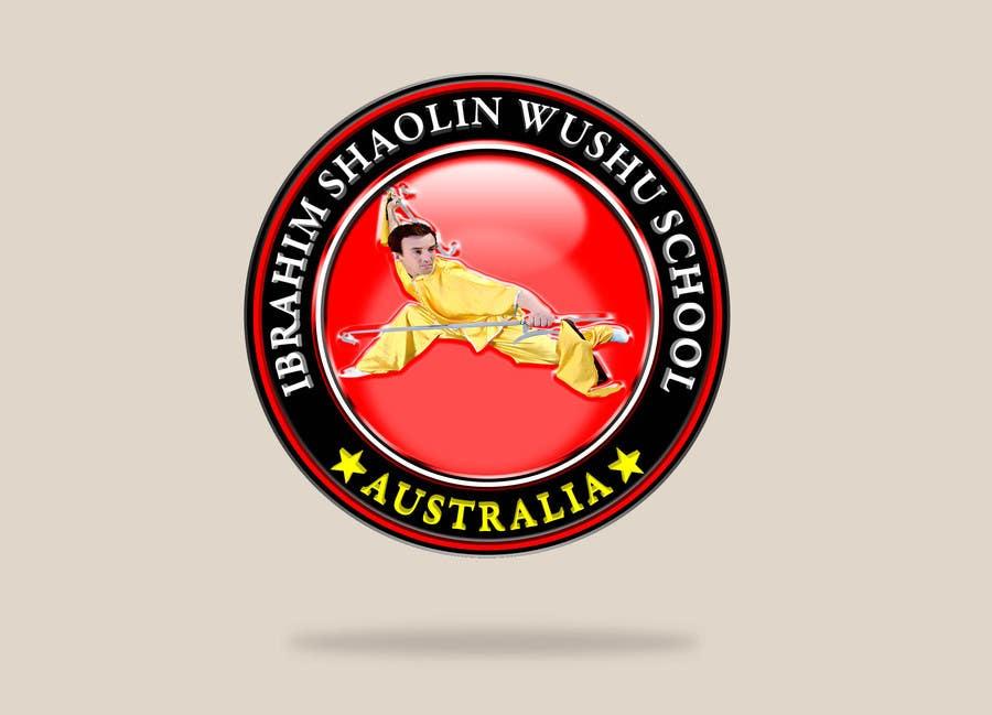 Kilpailutyö #30 kilpailussa REDesign a Logo for Martial Art Website