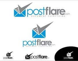 #46 for Design a Logo for Postflare.com by arteq04