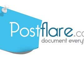 #19 for Design a Logo for Postflare.com af donajolote