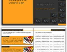 cdinesh008 tarafından Charitable Donations USA için no 2