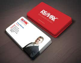 #70 for Design some Business Cards by raptor07
