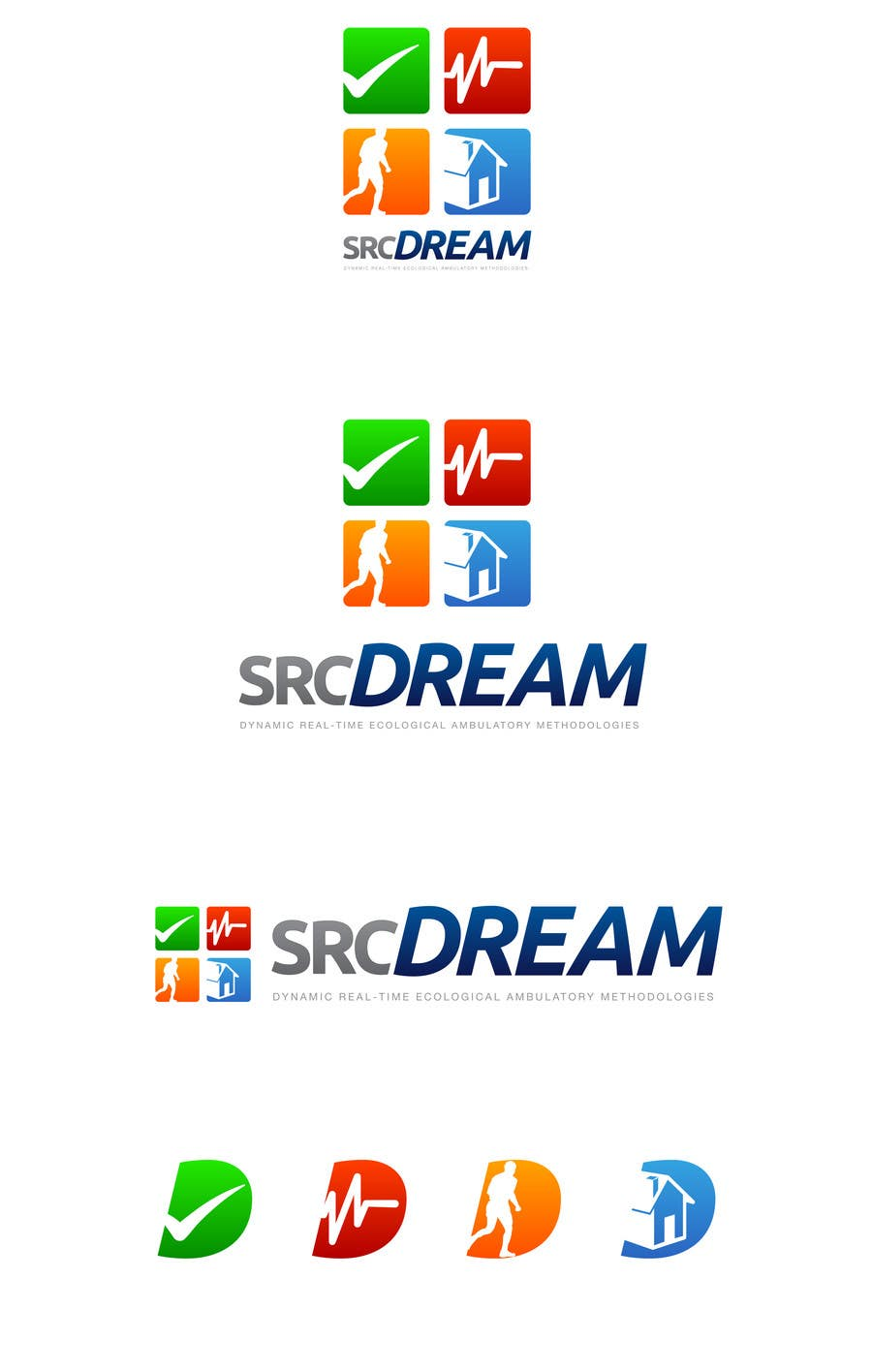 Inscrição nº 13 do Concurso para Design a Logo for SRCDREAM