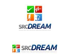 nº 13 pour Design a Logo for SRCDREAM par HallidayBooks
