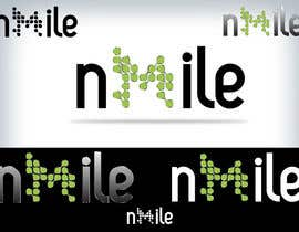 #165 cho Logo Design for nMile, an innovative development company bởi Clarify