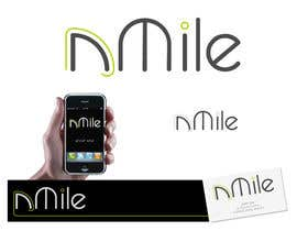 #139 untuk Logo Design for nMile, an innovative development company oleh Identity12