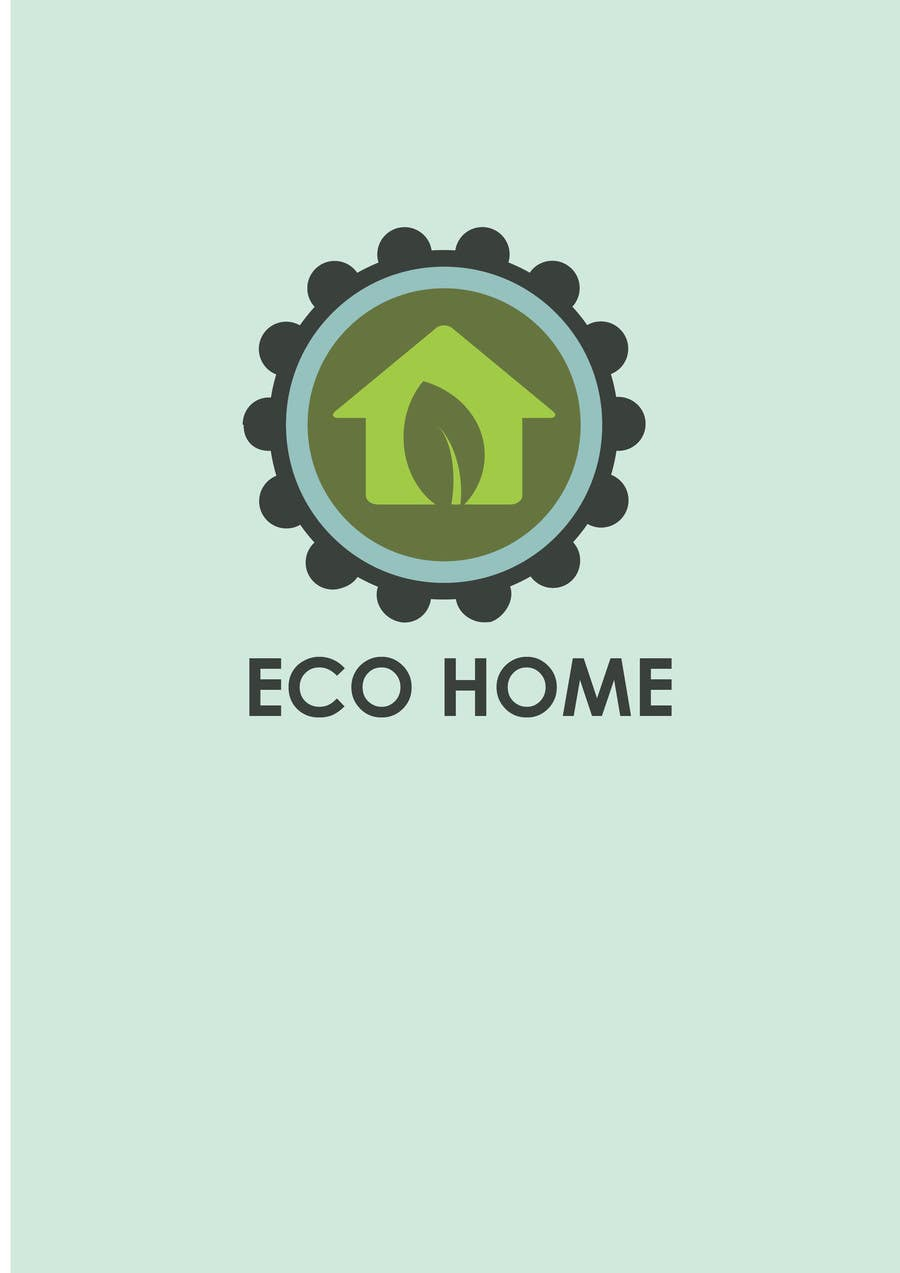 Contest Entry #                                        13                                      for                                         Design a Nature/Technology Logo Symbolizing a balance between the two