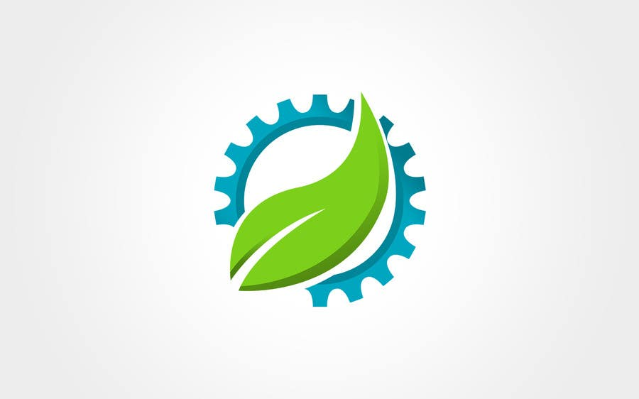 Contest Entry #                                        2                                      for                                         Design a Nature/Technology Logo Symbolizing a balance between the two