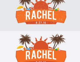 #45 for Design a Logo for My Daughter's Bat Mitzvah by mackoy7