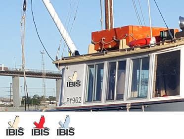 JoseGutierrez01 tarafından Design a Logo for my Boat için no 65