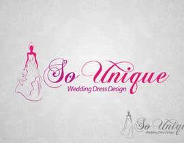 Arts360 tarafından Wedding dress designers logo için no 28