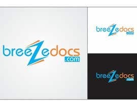 #7 for Design a Logo for breezedocs by blogfor