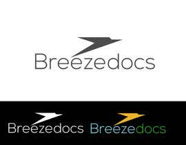 #15 for Design a Logo for breezedocs by billahdesign