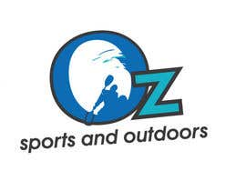 #86 for Design a Logo for Oz Sports and Outdoors af zaideezidane